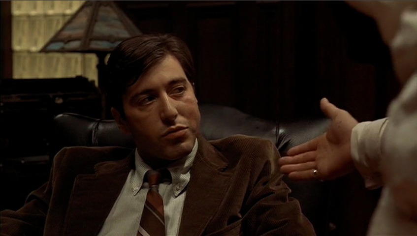 The Godfather (1972) / The Godfather Part II (1974) | The