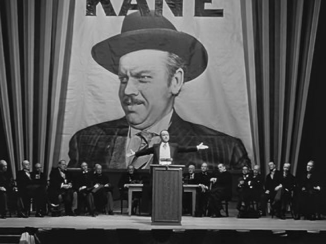 Citizen Kane (1941) | The Film Spectrum