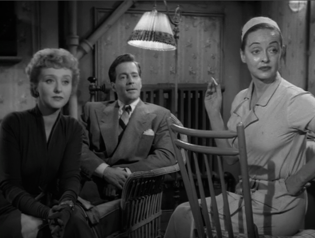 """is it all about eve essay A review of the film """"all about eve"""", directed by joseph l mankiewicz and released in 1950 in the film all about eve, (directed by joseph l mankiewicz and released in 1950), eve harrison (anne baxter) was a young woman with evil running through her veins."""