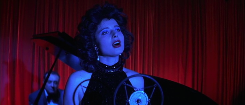 Blue Velvet 1986 The Film Spectrum