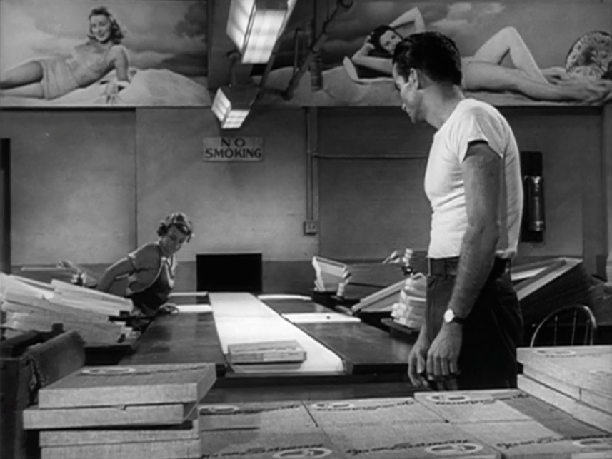an analysis of the mise en scene in the film the apartment by billy wilder It's filed under 1950s cinema, american film, billy wilder and tagged billy wilder jack lemmon, mise-en-scene, some like it hot, tony curtis.
