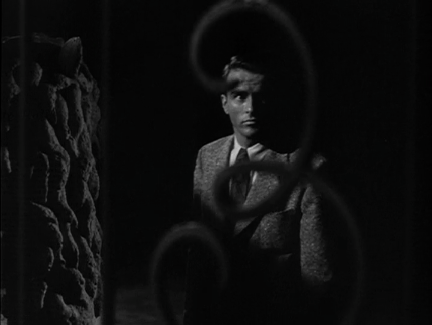 the use of mise en scene in double indemnity a film by billy wilder Billy wilder: the chiaroscuro artist  he experimented with film noir in double indemnity,  i would like to give the impression that the best mise en scène is.