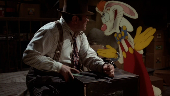 Who Framed Roger Rabbit? (1988) | The Film Spectrum