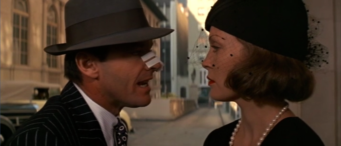 chinatown movie analysis
