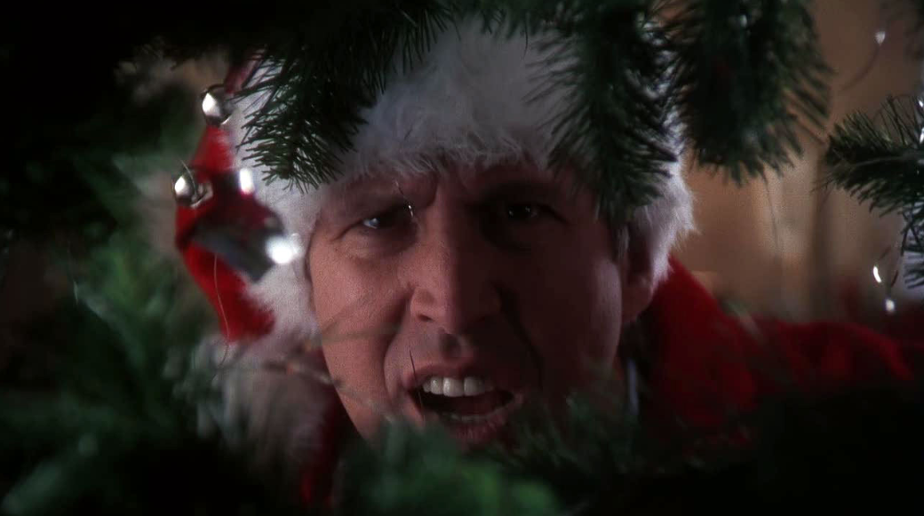 Vacation 1983 Christmas Vacation 1989 The Film Spectrum