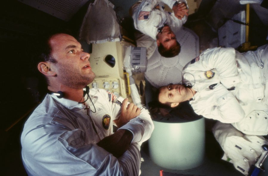 Apollo 13 (1995) | The Film Spectrum