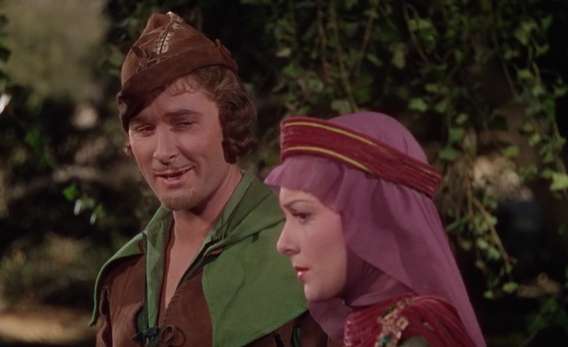 robin hood and the seven hoods cast